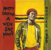 Horace Andy - Natty Dread  A Weh She Want (Kingston Sounds) CD